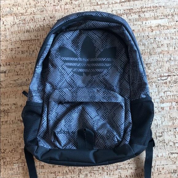 adidas Handbags - Adidas originals heritage backpack ee555312cd3a5